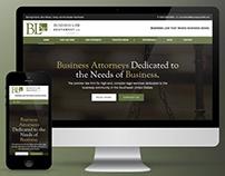 Business Law Southwest Website