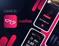 App RunFox