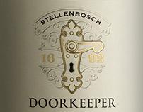 Hartenberg - Doorkeeper