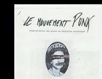 Le mouvement Punk
