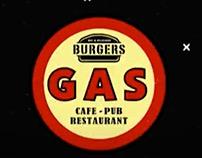 Gas Cafe 2017 Promo