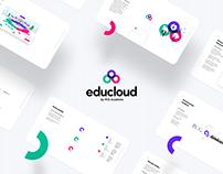 Educloud - Branding Identity