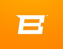 Brackots Logo Design