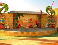 Ghabbour Farms Celebration