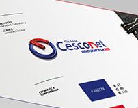 Logo Cesconet