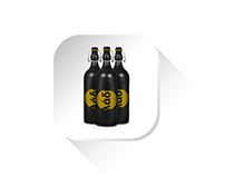 Ladi Olive Oil branding