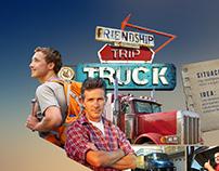 Friendship Trip Truck