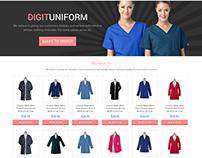 Digit Uniform