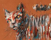 Cat (No. 41)