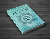 Book Cover Design - yoga, meditation for dragontree