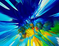 Dimensional Warp Vol. 2