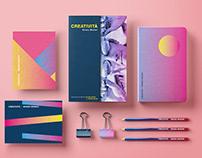 Creatività - Brand Identity