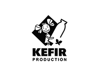 KEFIR production