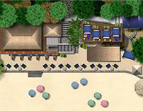 classico beach club grumari