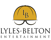 Lyles-Belton Entertainment Logo
