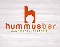 Hummusbar   Website, App, Kiosk project