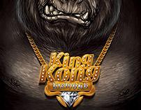 King Kong Diamond - Comunidade Nin-jitsu