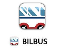 Bilbus Mobile Application