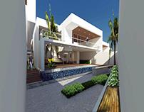 4 villas Umm Suqeim 1