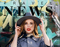 Travel NEWS MAG UA