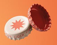 Swiss Cider