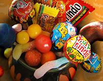 Dulces de la Rosa, Website
