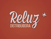 Rebranding | Reluz Distribuidora