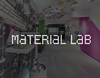Material Lab Renovation