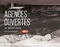 Agence Ouvertes 2015