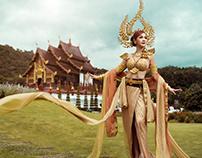 Siam Devi