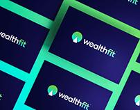 Wealthfit Rebrand