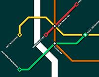 Metró Budapest