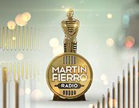 Martín Fierro Radio 2017