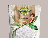 Organic Packaging For Milawat Free