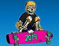 Skate 2019
