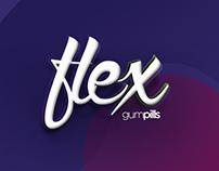 Flex | Gum pills