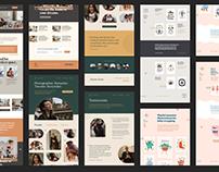 Adobe XD Templates for your Next Portfolio Website