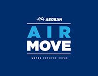 AEGEAN AirMove