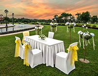 Hospitality Photography - Seletar Club Singapore