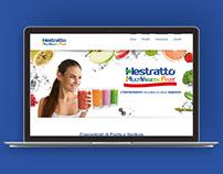 HESTRATTO - Website