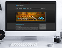 ION & CRUCEANU attorney at low - WEB Design