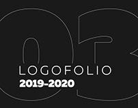 Logofolio 03 | tlgpnr