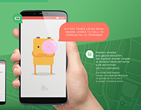 Pattery - App Design
