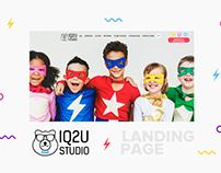 IQ2U studio