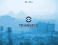 Transple | Egypt | 2017