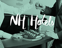 Pitch- NH Hotels