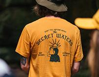 The Secret Waters