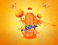 The Fun Will Find You with Fanta - Radio Promos