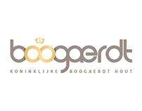 Logo Koninklijke Boogaerdt