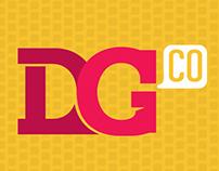 Dgco - Branding design